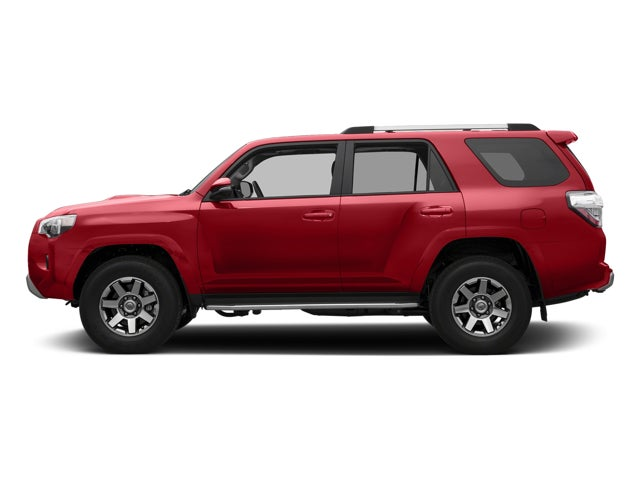 2017 toyota 4runner trd off road premium chicago il. Black Bedroom Furniture Sets. Home Design Ideas