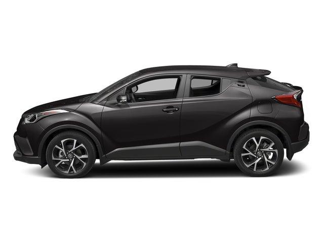 2018 Toyota C Hr Xle Premium Chicago Il Serving Orland