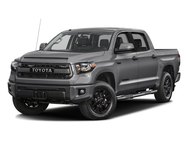 2017 Toyota Tundra Trd Pro Chicago Il Serving Orland