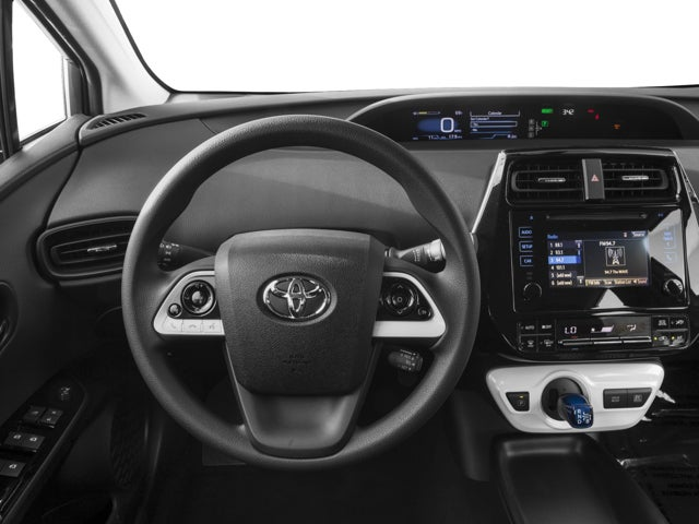 2017 Toyota Prius Two Eco Chicago Il Serving Orland Park