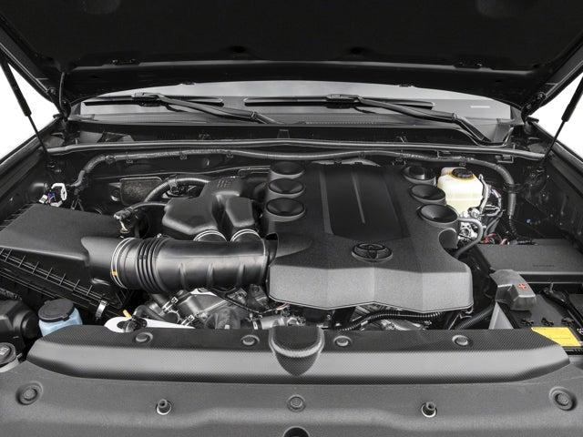 2017 Toyota 4runner Trd Off Road Premium Chicago Il