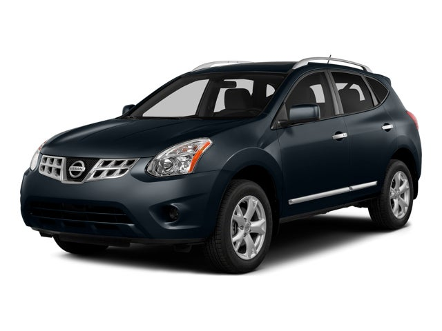 2015 Nissan Rogue Select S Chicago Il Serving Orland Park Hodgkins Lagrange Illinois