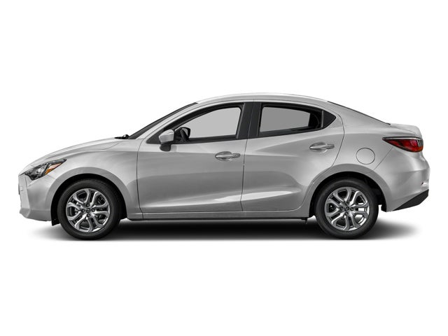 2018 Toyota Yaris Ia Auto Chicago Il Serving Orland Park