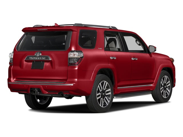 2016 Toyota 4runner Limited Chicago Il Serving Orland