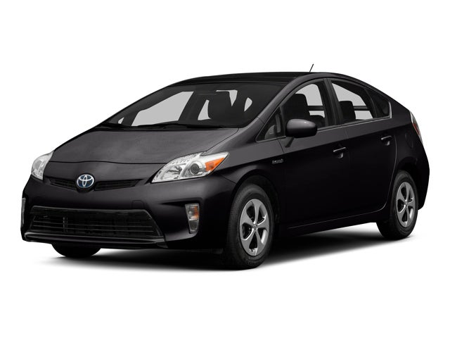 2015 Toyota Prius Two Chicago Il Serving Orland Park