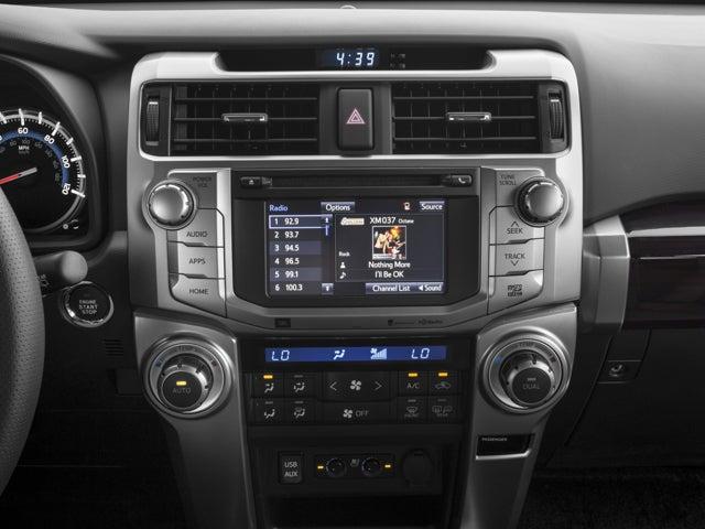 2018 Toyota 4runner Dashboard Lights | Upcomingcarshq.com