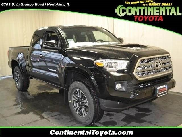 2016 Toyota Tacoma For Sale >> 2016 Toyota Tacoma For Sale Review Near Chicago Il