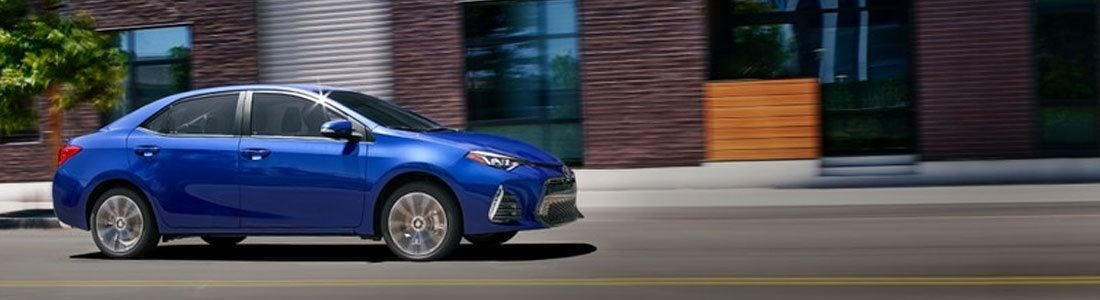 Technology Updates for the 2019 Toyota Corolla