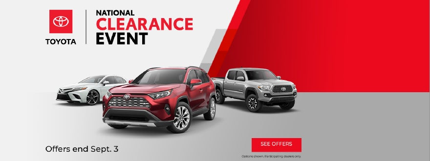 Toyota Dealership Hodgkins IL | Near Chicago & Burbank